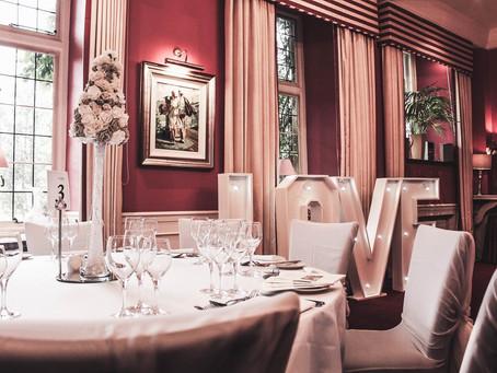 "The Castle Hotel ""Wedding open evening"" 27.02.18"