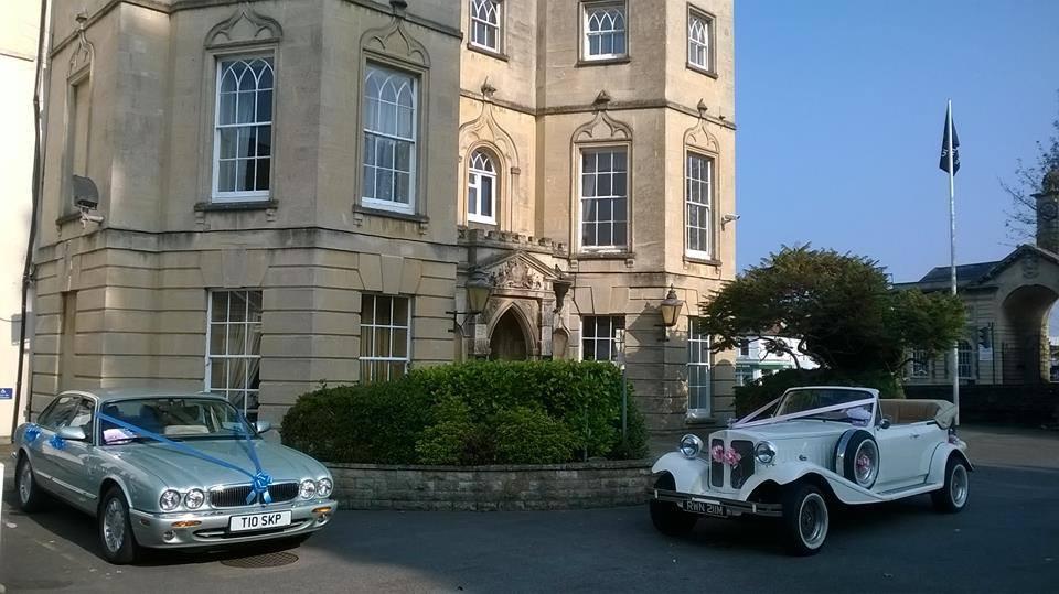The Arnos Manor Hotel