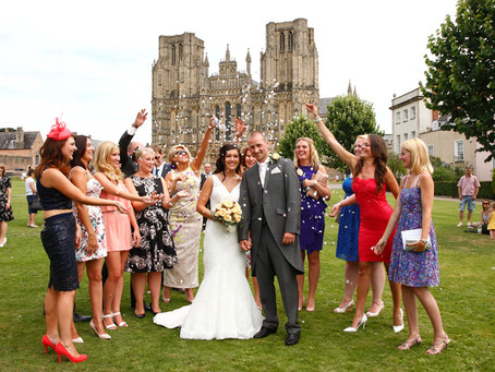 The Swan Hotel (wedding special offers)