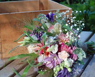 The Somerset Cut Flower Garden