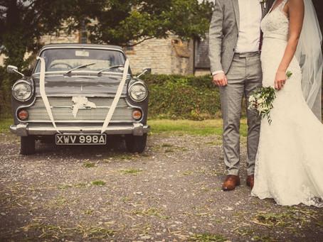 Wedding Photography by Ian Lewis