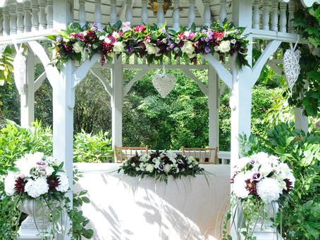 Inspiration Wedding Flowers