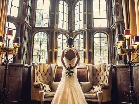 """Thornbury Castle """"Wedding fayre"""" 06.04.17"""