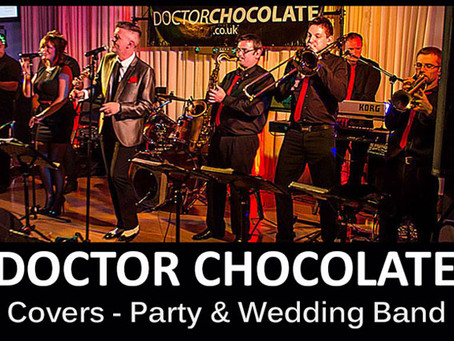 Doctor Chocolate