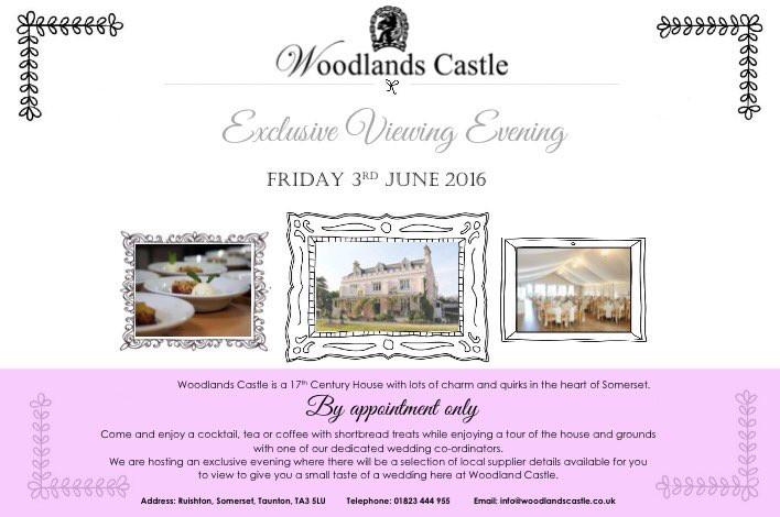 Woodlands Castle