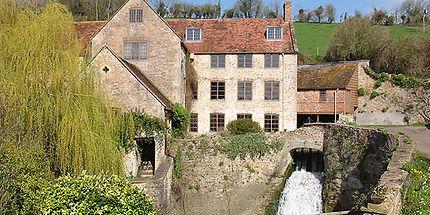 Gants Mill