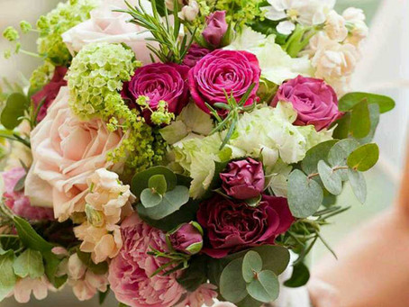 Interiors and Flowers by Design