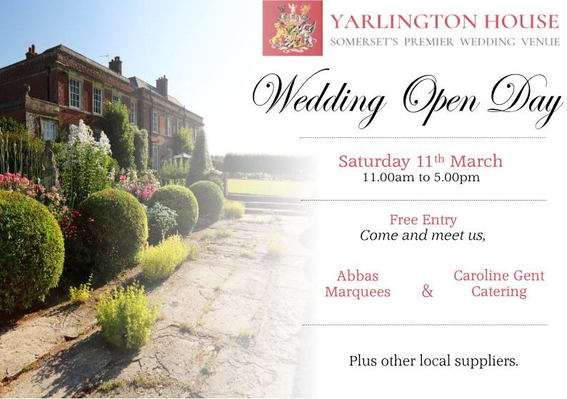 Yarlington House