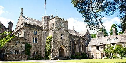 Dartington Hall