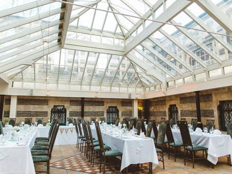 Arnos Manor Hotel Wedding Fayre