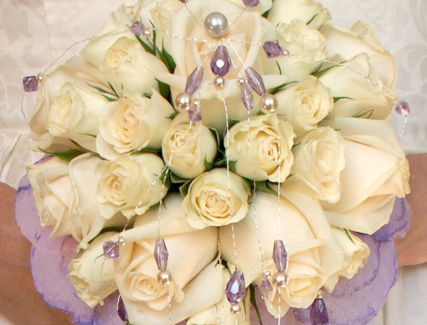 Silk Bouquets by Cooper Floral Design