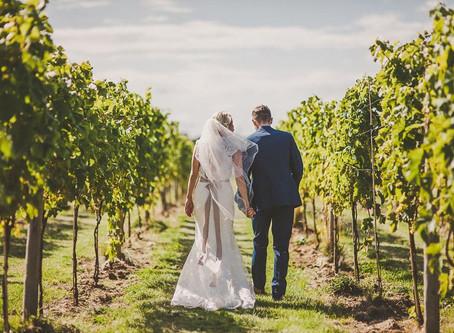 Aldwick Estate - Jan 2020 Wedding Fayre