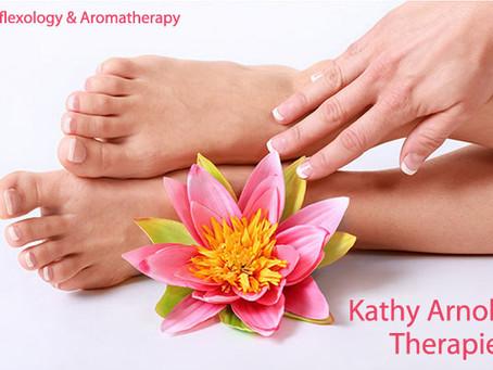 Kathy Arnold Therapies