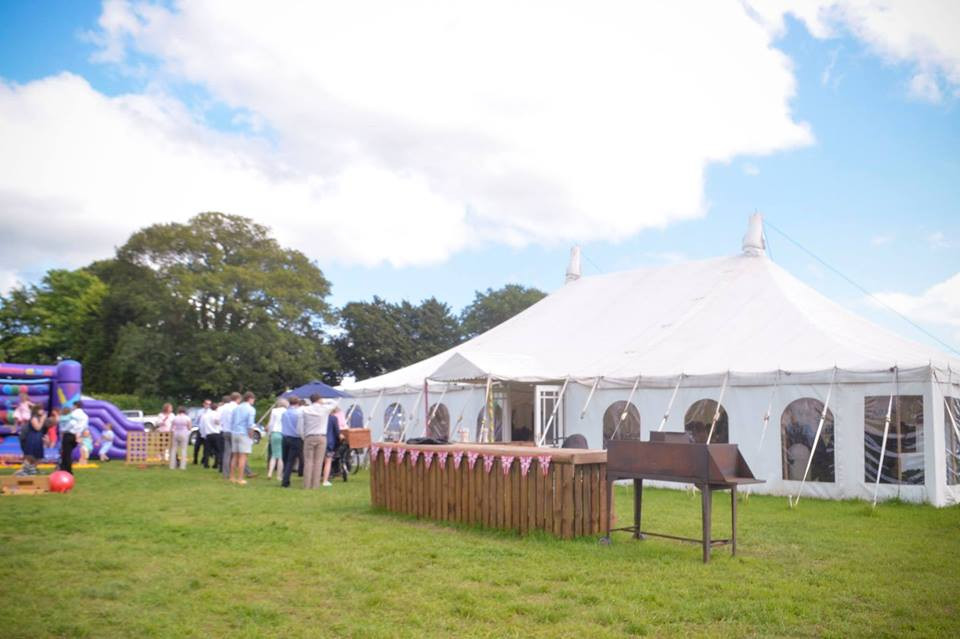 Blackdown Events