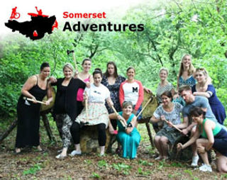 Somerset Adventures