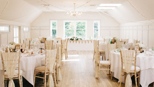 Wedding Open Days at The Kings Arms 2019