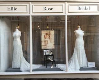 Ellie Rose Bridal