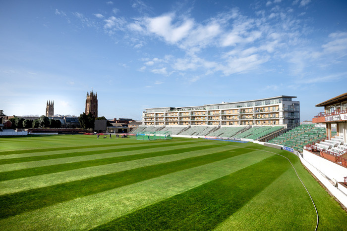 Somerset County Cricket Ground