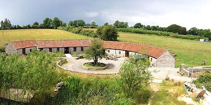Fernhill Farm