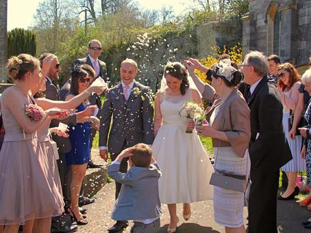 Shoestring Wedding Videos
