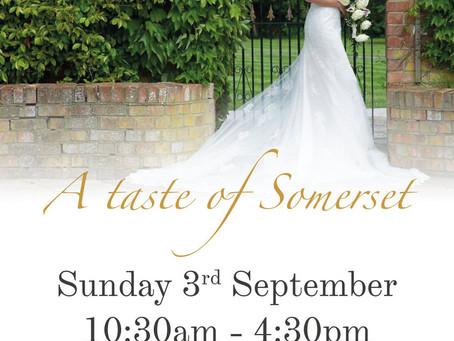 "Rookery Manor ""Wedding Exhibition"" 03.09.17"