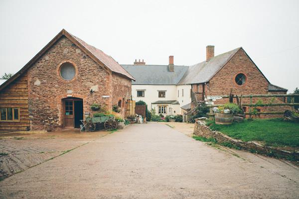 Huntstile Farm