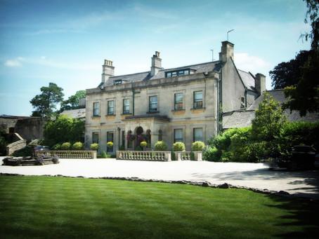 "Charlton House ""Wedding Fayre"" 02.04.17"