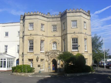 The Arnos Manor Wedding Fayre
