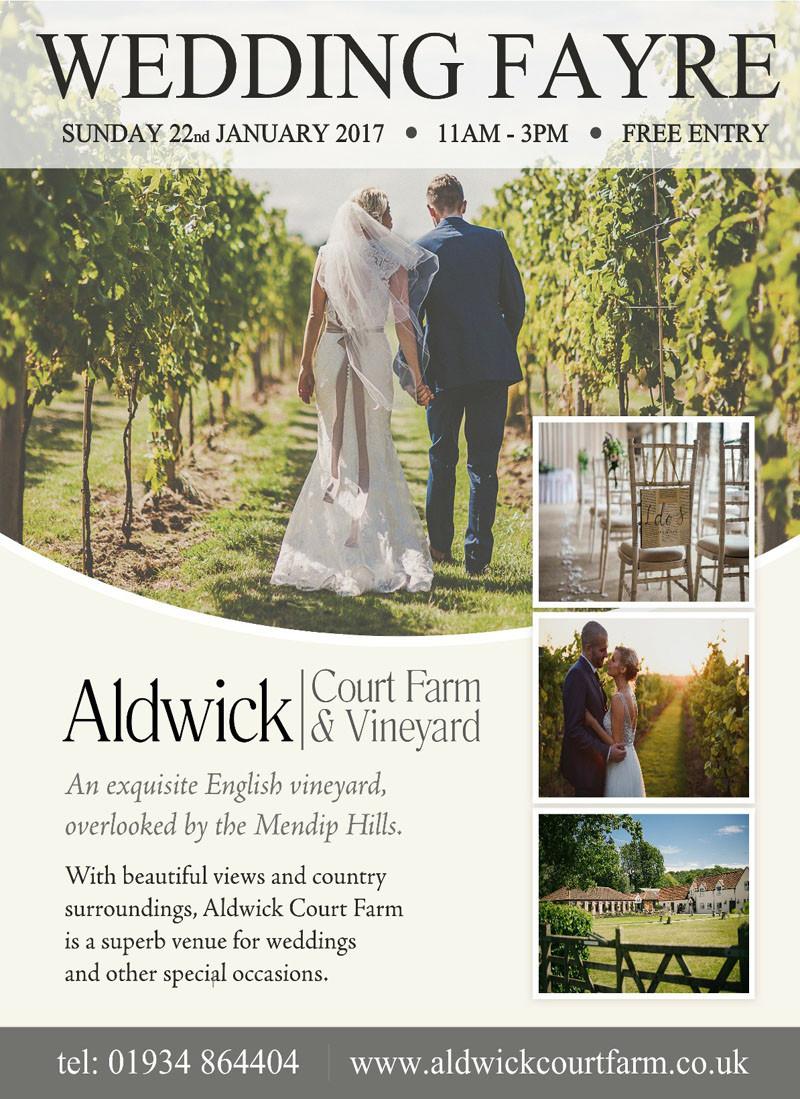 Aldwick Court Farm