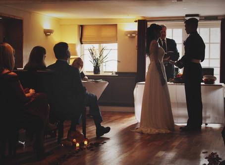 Wedding Fayre at The Crossways - Sunday 23rd Feb