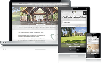 Wedding venues in the South West