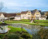 Rookery Manor