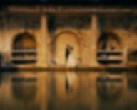 Roman Baths and Pump Room