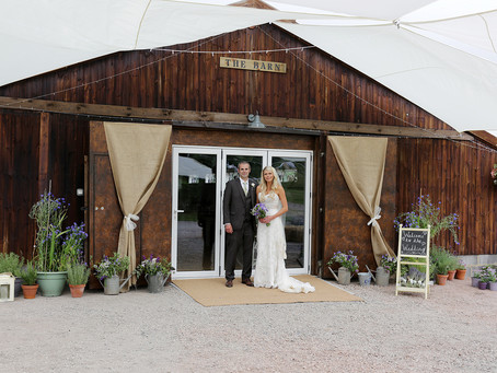 Wedding Venue Open Day @ The Barn at Cott Farm - Sunday 16th February 2020