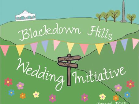 Blackdown Hills Wedding Initiative