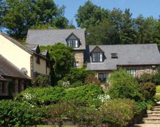 Little Quarme Cottages