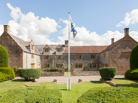 "Midelney Manor ""Wedding open day"" 29.09.18"