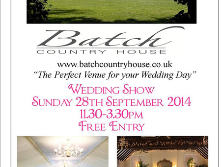 "Batch Country House ""Wedding show"""