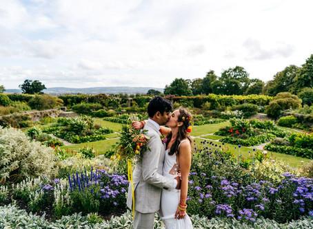 "Hestercombe ""Wedding Open Day"" - Sunday 3rd May"