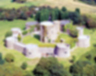 Walton Castle Self Catering Holidays