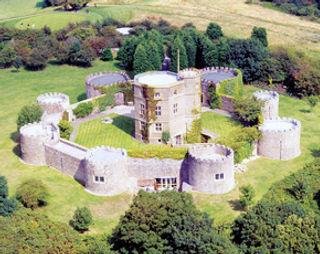 Walton Castle Self Catering Holidays