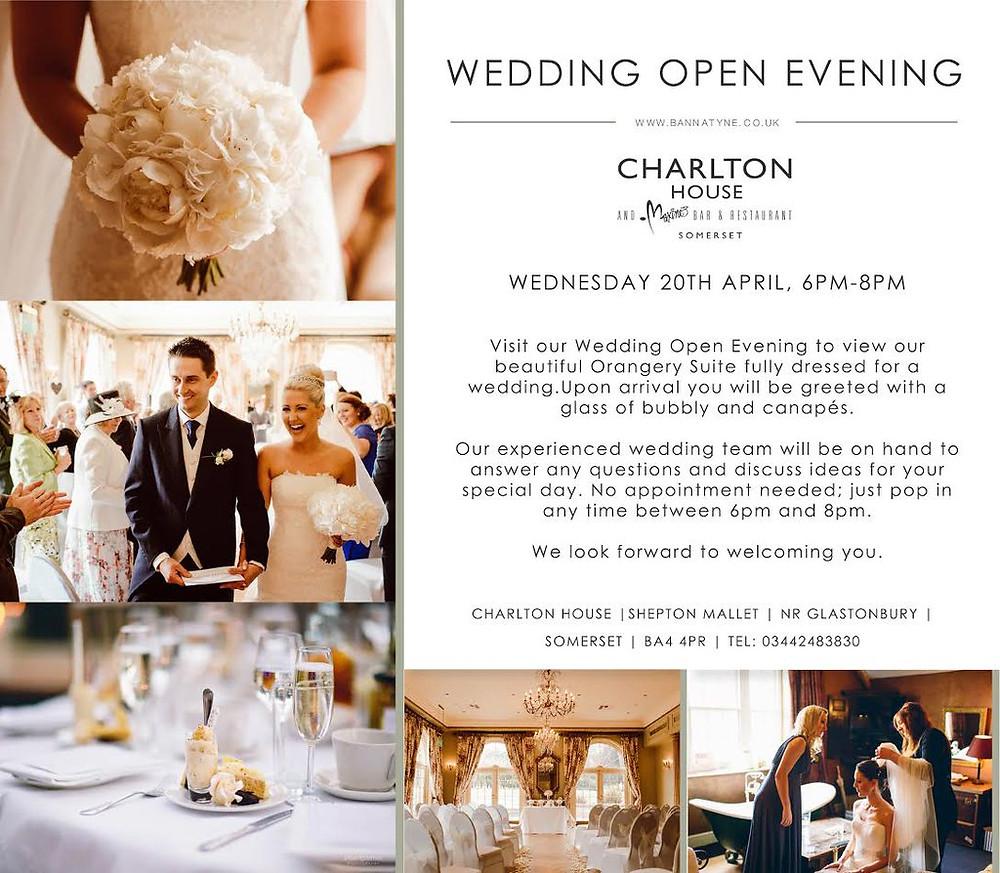 Chalrton House