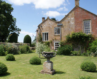 Midelney Manor