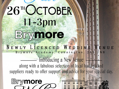 Brymore Weddings and Fayre