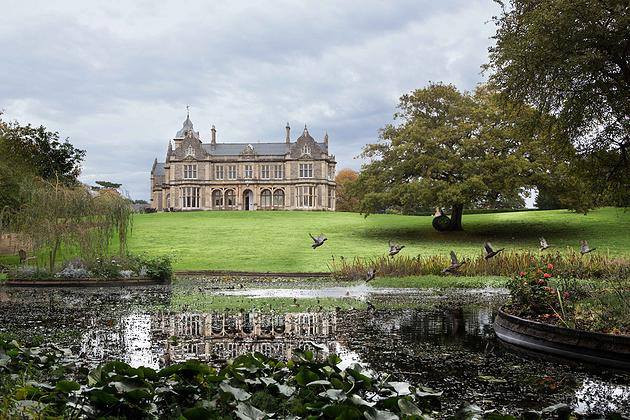 Clevedon Hall