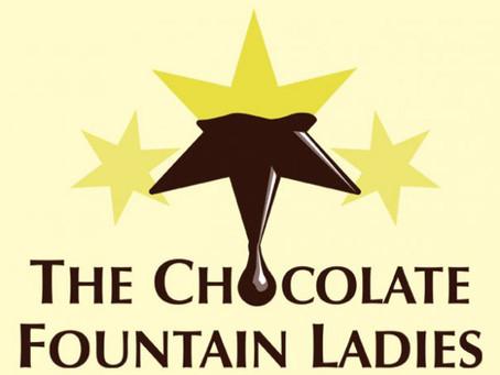 The Chocolate Fountain Ladies