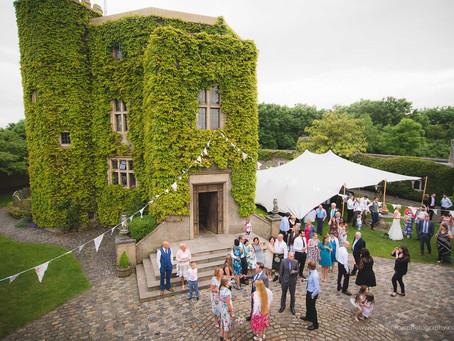 """Walton Castle - """"Wedding open day"""" 04.06.17"""