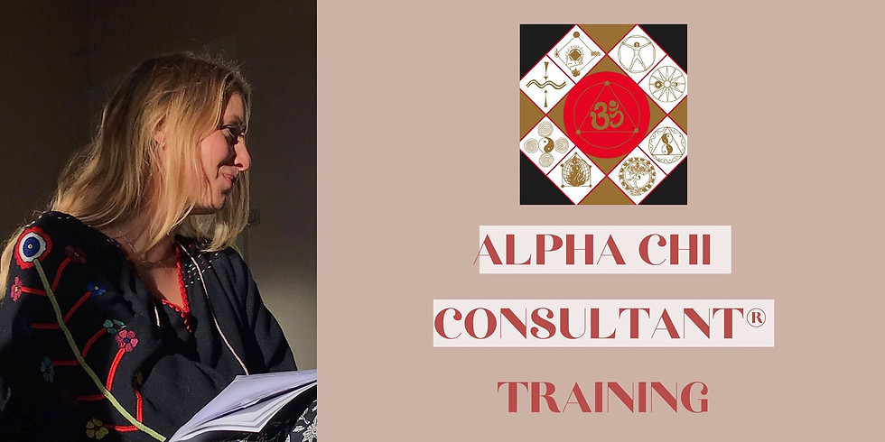 Alpha Chi Consultant Training with Orama 2021