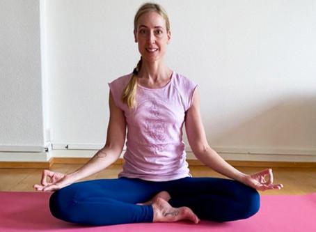 Yoga für «Stubenhocker»