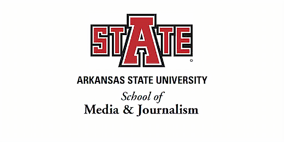Media/Journalism Chick-fil-a Lunch - 12:30-1:00